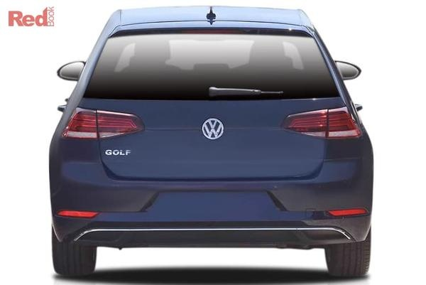 Volkswagen Golf 110TSI Golf 110TSI Comfortline DSG from $31,490 drive away, Free 3 Year/45,000 KM Care Plan and Finance Offer available