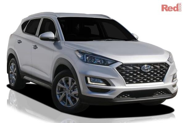 Hyundai Tucson Active