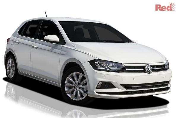 Volkswagen Polo 85TSI Polo 85TSI Style DSG from $26,990 drive away, Finance Offer available