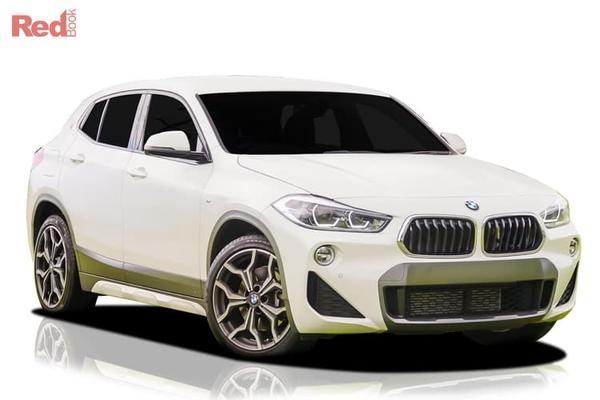 BMW X2 sDrive20i