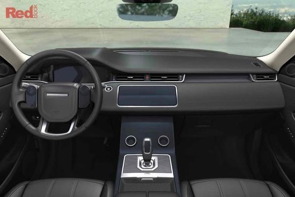 Land Rover Range Rover Evoque P200