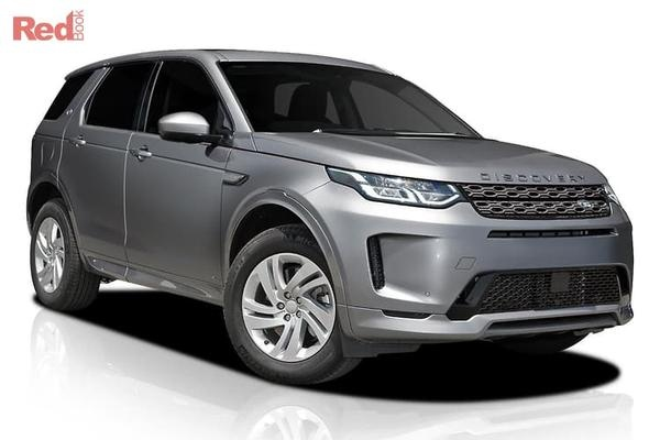 Land Rover Discovery Sport P200