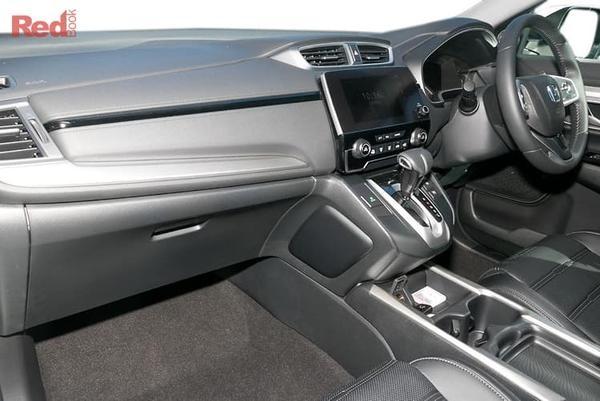 Honda CR-V VTi-E Selected CR-V models - Free 7 Year Unlimited KM Warranty & 7 Year Premium Roadside Assist
