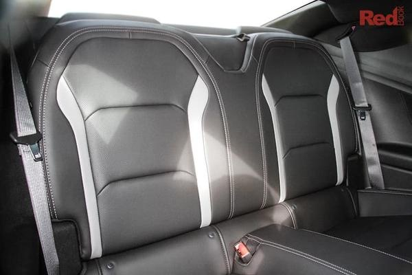 Chevrolet Camaro 2SS