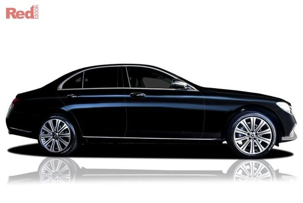 Mercedes-Benz E-Class E220 d