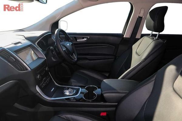 Ford Endura Titanium