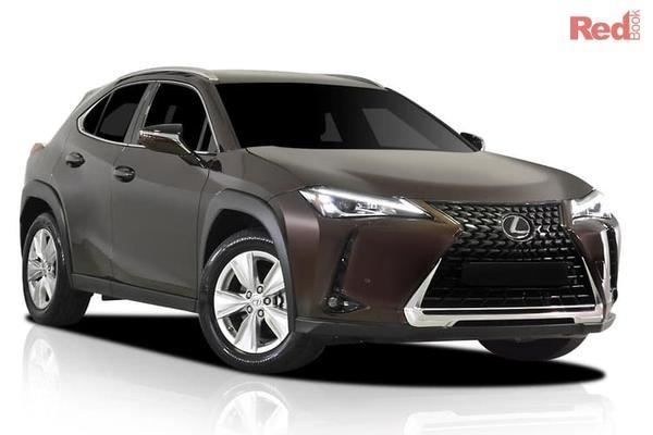 Lexus UX UX200