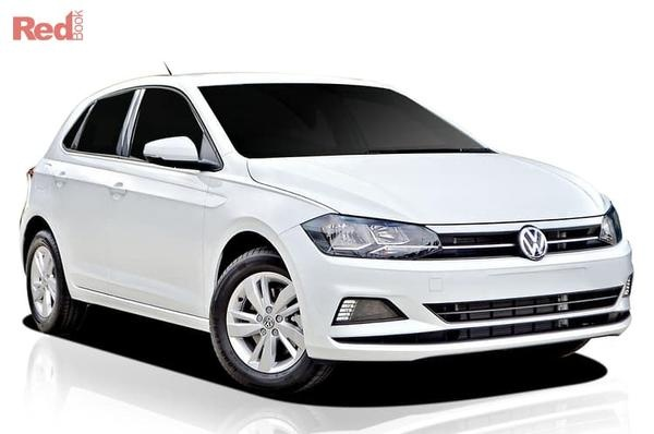 Volkswagen Polo 85TSI Selected MY19 Volkswagen Passenger vehicles - $500 Bonus Offer
