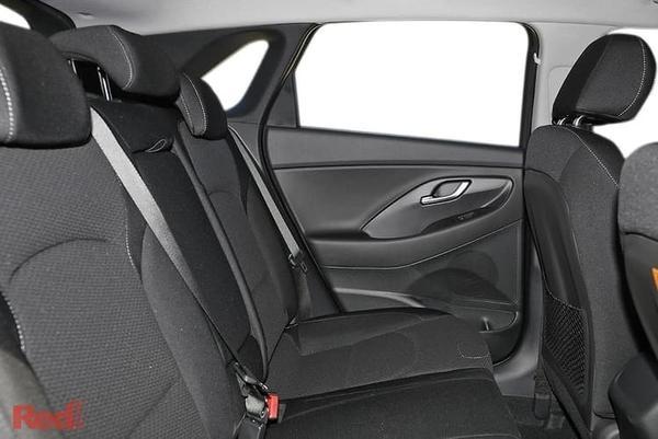 Hyundai i30 Active MY19 i30 Active 2.0 petrol manual hatch from $22,990 drive away