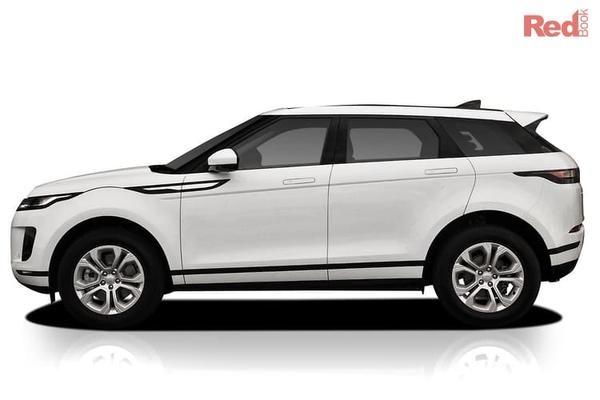 Land Rover Range Rover Evoque D150