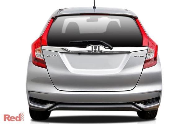 Honda Jazz VTi-S