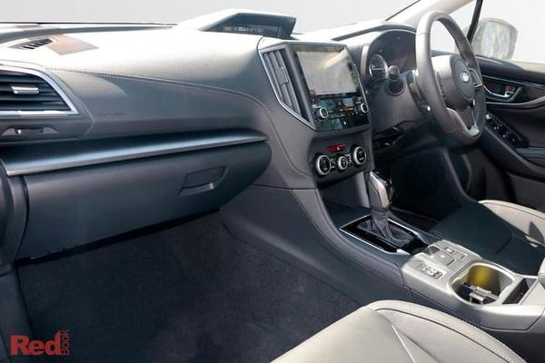 Subaru Impreza 2.0i-S