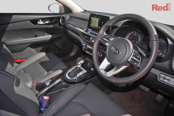 Kia Cerato Sport+ Cerato Hatch/Sedan Sport+ automatic from $28,040 drive away