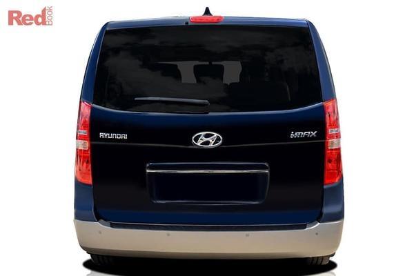 Hyundai iMax Elite