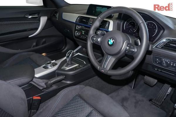 BMW 2 Series 220i