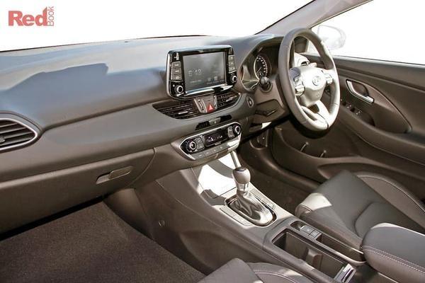 Hyundai i30 Elite