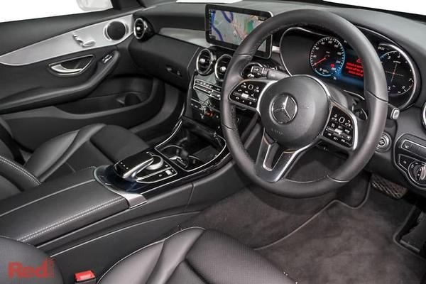 Mercedes-Benz C-Class C200 Mercedes-Benz passenger cars - Finance Offer available