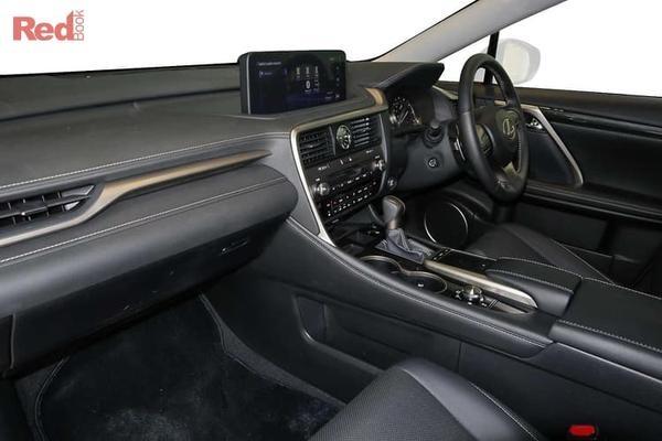 Lexus RX RX300
