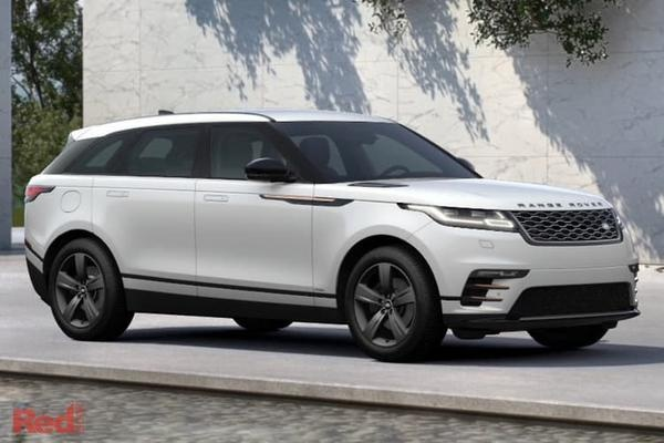 Land Rover Range Rover Velar P250 Selected Range Rover Velar models - Receive $4,000 worth of Complimentary Extras