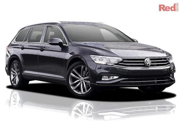 Volkswagen Passat 140TSI