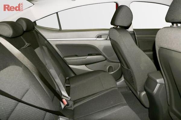 Hyundai Elantra Go Elantra Go 2.0L petrol manual from $21,190 drive away + $1,000 Factory Bonus