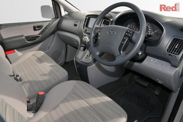 Hyundai iLoad