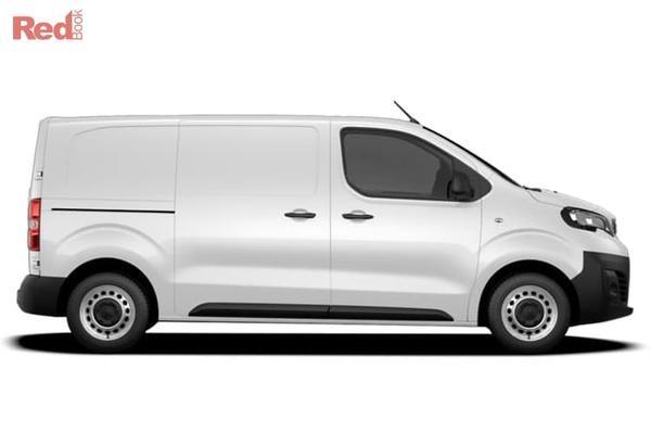 Peugeot Expert 115 HDI
