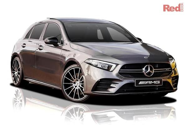 Mercedes-Benz A-Class A35 AMG