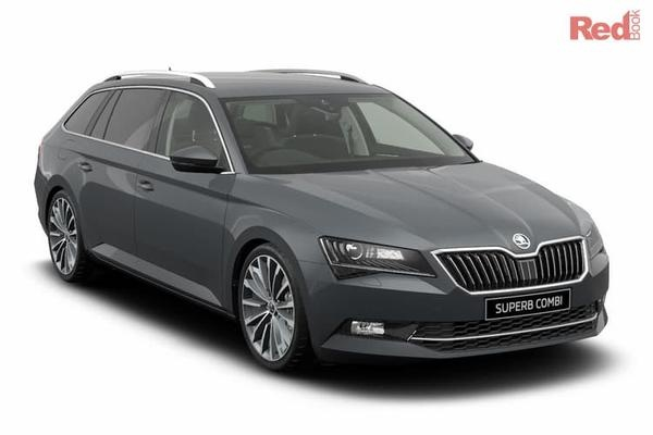 SKODA Superb 206TSI Selected 2019 build MY19 and MY20 ŠKODA vehicles - Finance Offer available
