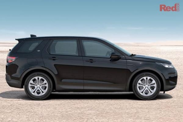 Land Rover Discovery Sport P200 Selected Land Rover models - $1,000 Complimentary accessories