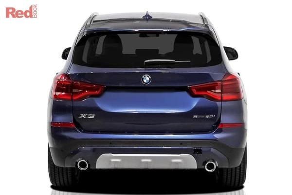 BMW X3 sDrive20i X3 sDRIVE20i from $69,900 drive away with M Sport Package, Finance Offer available