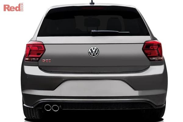 Volkswagen Polo GTI Polo GTI DSG from $34,990 drive away, Finance Offer available