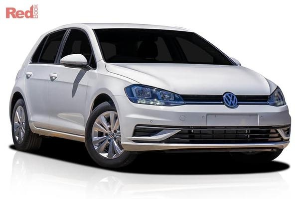 Volkswagen Golf 110TSI Golf 110TSI Trendline manual from $25,990 drive away, Free 3 Year/45,000 KM Care Plan and Finance Offer available