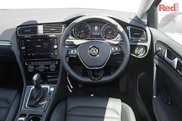 Volkswagen Golf 110TSI Golf 110TSI Highline DSG from $36,490 drive away, Free 3 Year/45,000 KM Care Plan and Finance Offer available