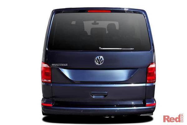 Volkswagen Multivan TDI340 Multivan Comfortline SWB TDI340 DSG from $52,990 drive away