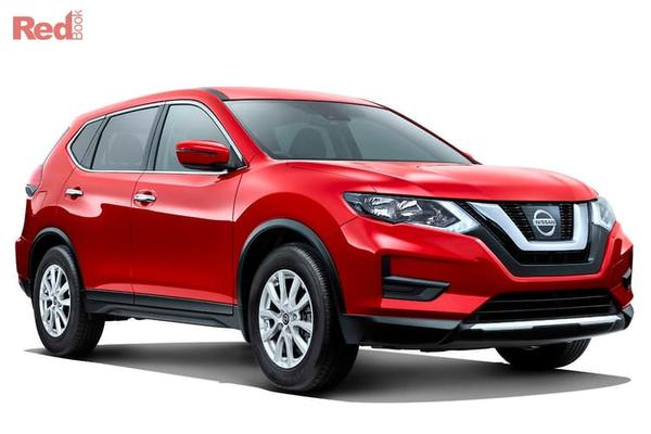 Nissan X-TRAIL ST X-TRAIL ST 2WD manual from $30,990 drive away with 3 Years Free Service + $2,000 Deposit when you finance with Nissan