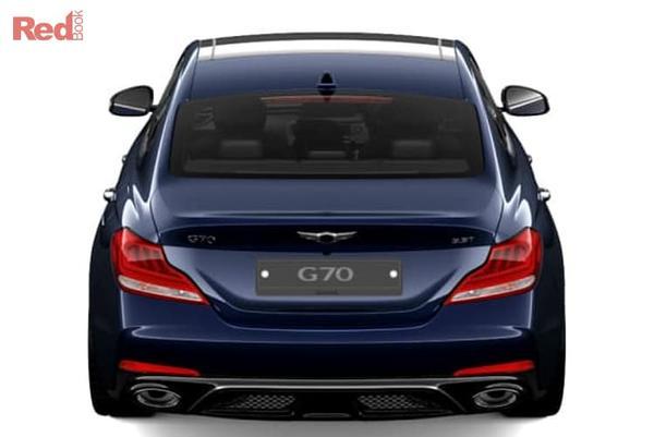 Genesis G70 Ultimate
