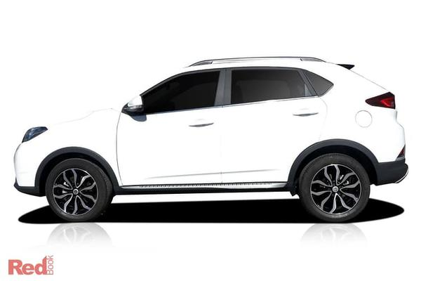MG GS Essence MY18 MG GS Essence X turbo petrol auto from $32,990 drive away + FREE Accessories Pack