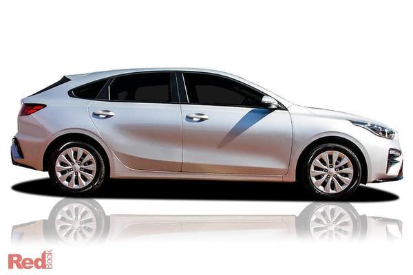 Kia Cerato S Cerato Hatch/Sedan S automatic from $22,290 drive away