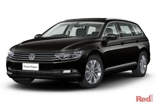 Volkswagen Passat 132TSI Passat Wagon 132TSI DSG - $3,500 Runout Bonus