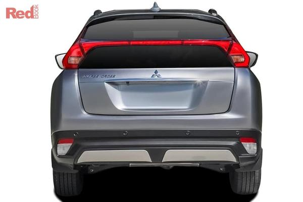 Mitsubishi Eclipse Cross LS MY19 Eclipse Cross 2WD LS CVT from $32,990 drive away