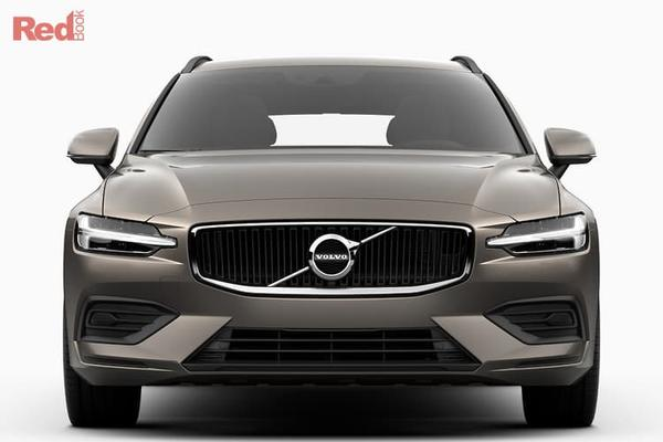 Volvo V60 T5