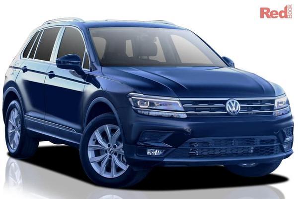 Volkswagen Tiguan 132TSI Tiguan 132TSI Comfortline DSG from $45,990 drive away, Finance Offer available