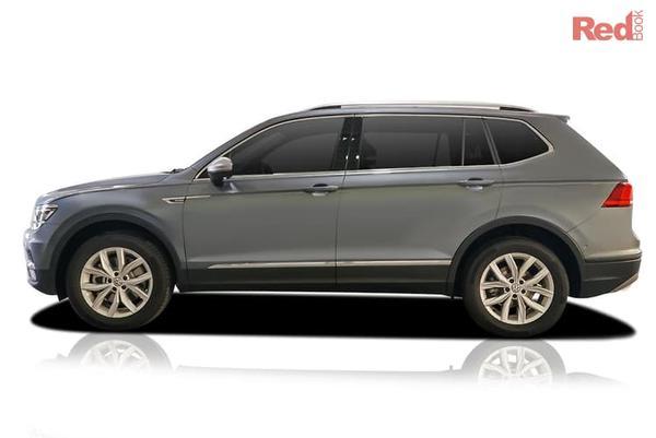 Volkswagen Tiguan 132TSI Comfortline Tiguan Allspace 132TSI Comfortline DSG from $47,990 drive away, Finance Offer available