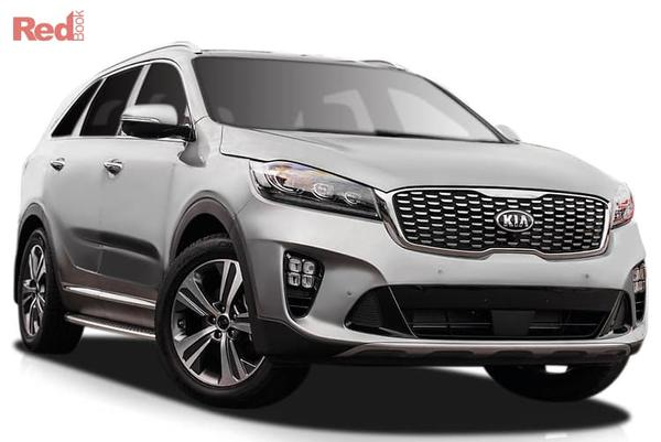 Kia Sorento GT-Line Sorento GT-Line diesel automatic from $61,990 drive away + 3 Years Free Scheduled Servicing, Finance Offer available + Free Entertainment Pack