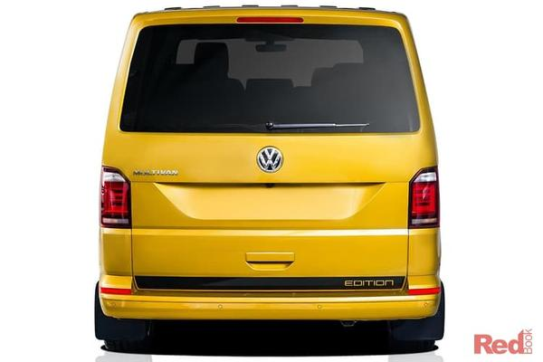 Volkswagen Multivan TDI340 Multivan Black Edition DSG from $64,490 drive away