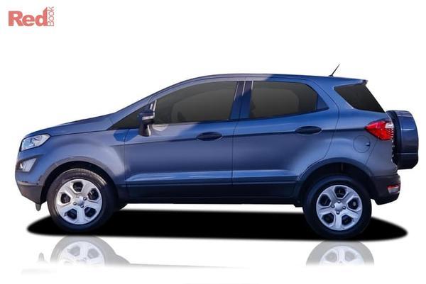 Ford EcoSport Ambiente