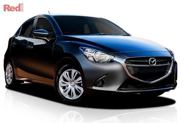 Mazda 2 Neo
