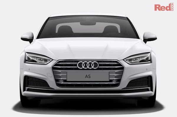 Audi A5 40 TFSI Selected Audi A3, A4 and A5 models - Finance Offer available