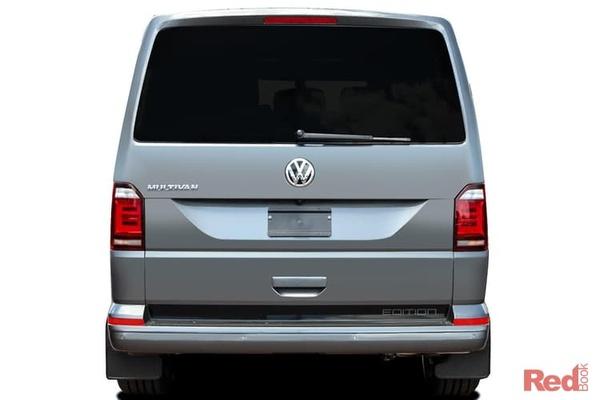 Volkswagen Multivan TDI340 Multivan Black Edition DSG from $63,990 drive away